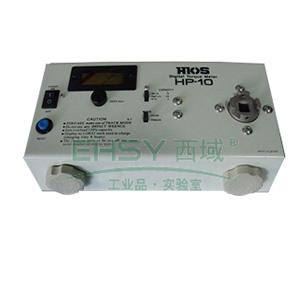 HIOS扭力检测器,带数据输出功能 0.015-1.0Nm,HP-10