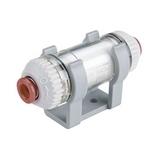 小型真空过滤器-ZFC54(4mm)-SMC