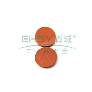 聚四氟乙烯/硅树脂 隔垫  100/包