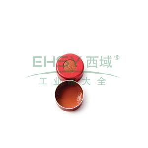 11MM 螺口 密封垫  聚四氟乙烯/红色 100/包