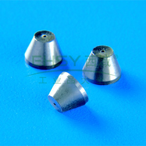 15/85 石墨/VESP 刃环 用于0.1-0.25 MM ID COL 10PK