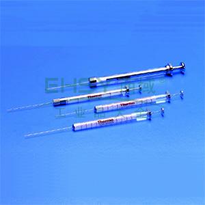 GC 自动进样器进样针, 10 μL, FN, 42, 23, 锥形