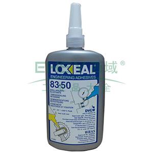 乐赛尔螺纹密封剂,LOXEAL 83-50,250ml