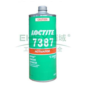 乐泰促进剂与底剂,Loctite 7387,1QT