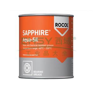 罗哥蓝宝石防水硅酮润滑脂,Rocol 12253,500G