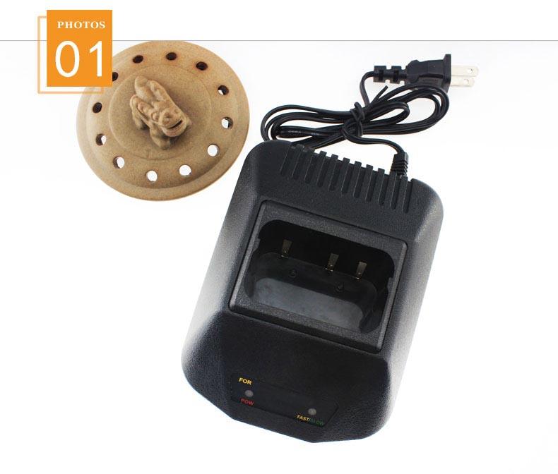 kenwood tk-3107 对讲机的充电器