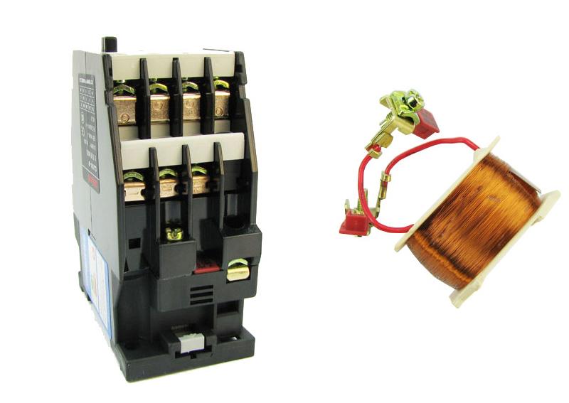 低压 接触器 交流线圈接触器 德力西 交流线圈接触器,cjx1-85/22 127v