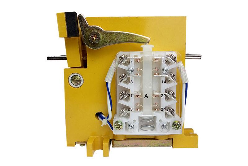 德力西 交流线圈接触器,ckj5-600 dc220v,ckj560032mz