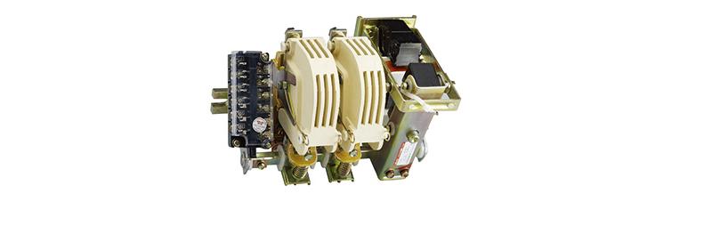 德力西 交流线圈接触器,cj12-400/2 220v,cj124002m