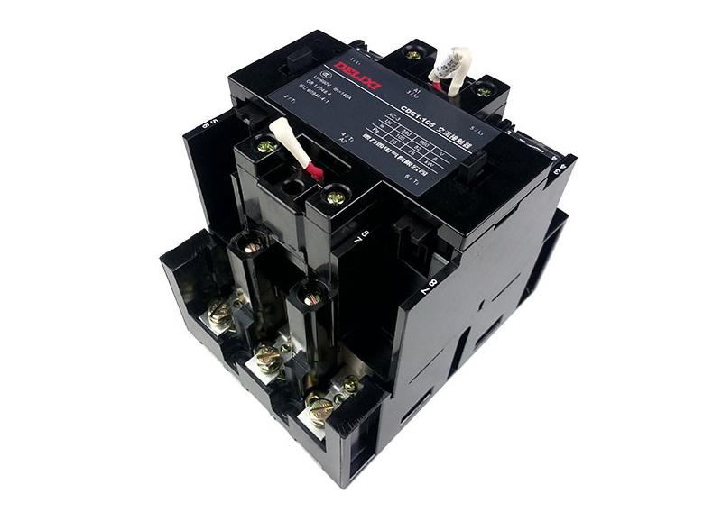 德力西 交流线圈接触器,cdc1-105-30-22 36v,cdc11053022c