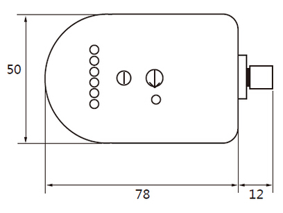 fs3073显示板电路图