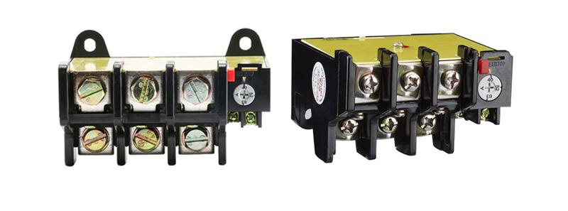 德力西 热过载继电器,jr36-32 20-32a,jr363232