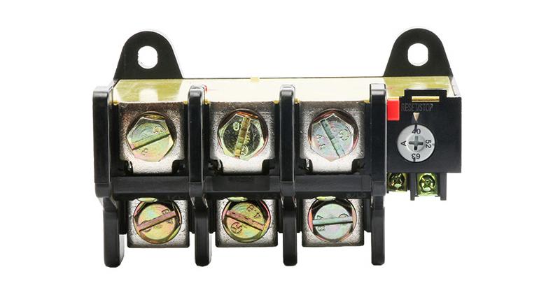 德力西 热过载继电器,jr36-160 53-85a,jr3616085
