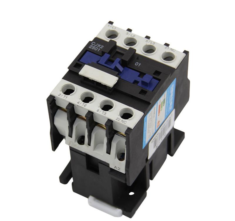 正泰cjx2交流线圈接触器