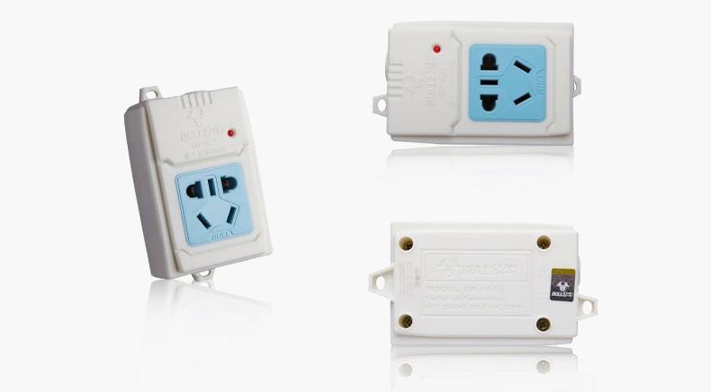 电工 开关插座,接线板 接线板 公牛接线板,基础系列 gn-a01 无线 1位