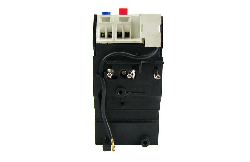 德力西 热过载继电器,jrs2-12.5/z 0.16-0.25a,jrs212p5p25