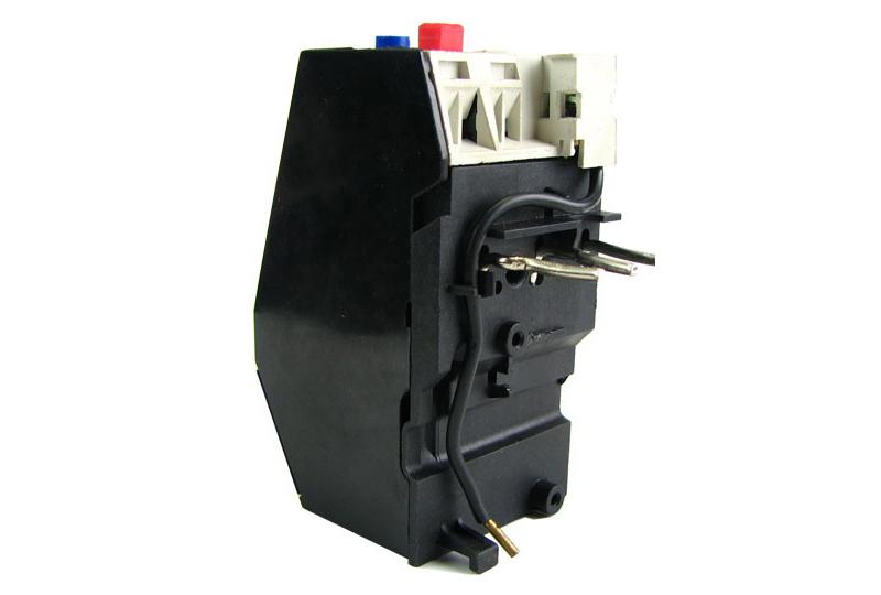 热过载继电器,jrs2-12.5/z