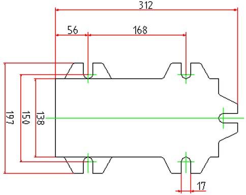 mm7120a磨床电路图
