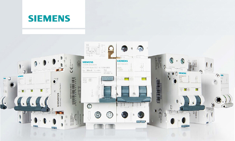 西门子 ac型电磁式漏电保护断路器 5su1 30ma 1p n c13 10ka,5su135