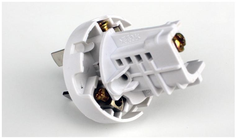 电工 开关插座,接线板 插头 公牛插头,gnt-10s2 摔不烂 单相三极可拆
