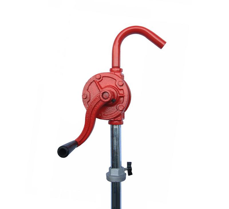 铸铁手动插桶泵