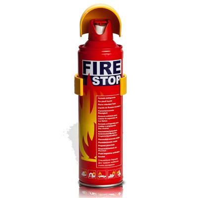 泡沫灭火器适用于扑救什么火灾及适用范围