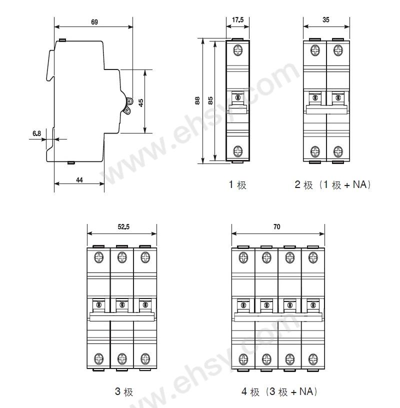 产品尺寸-ZAJ440-ZAJ441-ZAJ442-ZAJ443-ZAJ444-ZAJ445.jpg