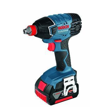 博世充电扳手,扳手、起子两用,GDX 18V-Li,06019B8181