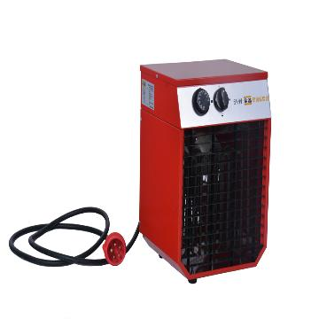 ROBO系列电热风机,永备,ROBO 9,9kw,380V