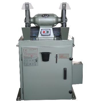 西湖 250除尘式砂轮机MC3025B,380V