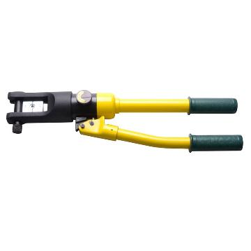 得力DeLi 液压钳,240mm,DL-YQ240