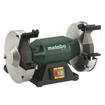 麦太保 台式砂轮机DS200,200mm,619200000
