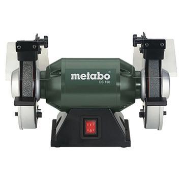 麦太保 砂轮机DS150,台式,150mm,619150000