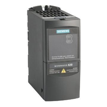 西门子/SIEMENS 6SE6420-2UC13-7AA1变频器