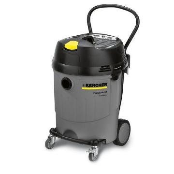 凯驰karcher吸尘吸水机,双电机 吸力强 NT65/2ECO*CN