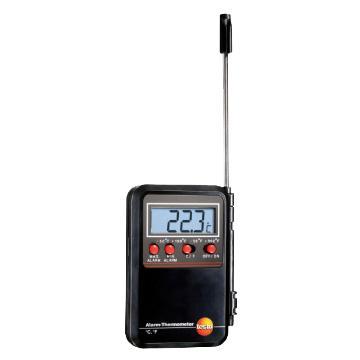 德图/Testo 迷你报警温度仪,订货号:0900 0530