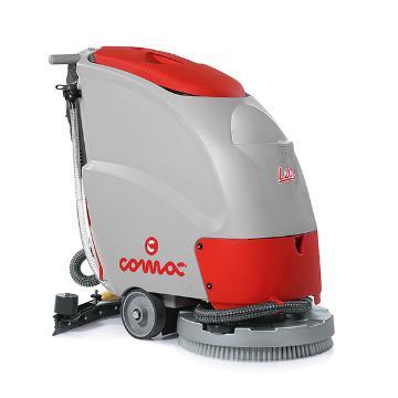 高美(COMAC)洗地机,手推盘刷式全自动 L20B