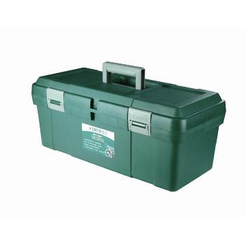 """世达塑料工具箱,21"""" 95164"""