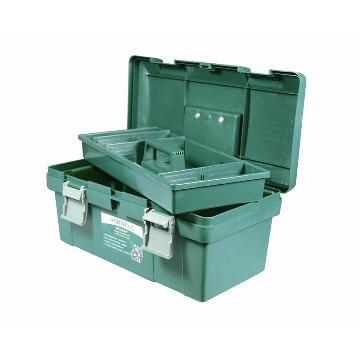 """世达塑料工具箱,18"""" 95163"""
