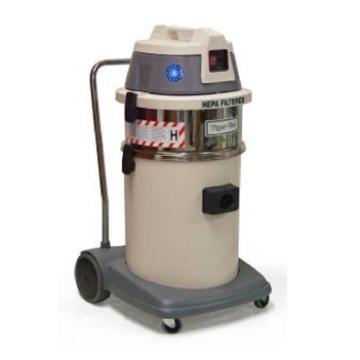 虎威Tiger-vac无尘室干湿两用吸尘器,AS-400 HEPA
