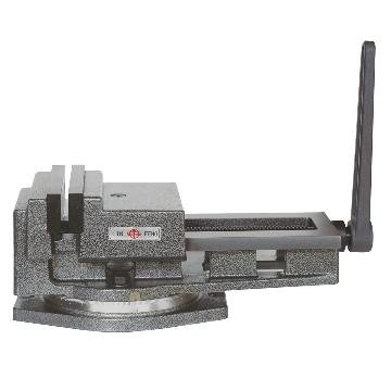金丰 刨床平口钳QB136,钳口开度160mm