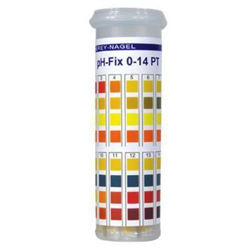 MN pH-Fix系列酸碱试纸,pH0-14/100,92111