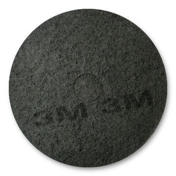 3M起蜡垫,7200黑色,17寸 5片/箱 单位:盒