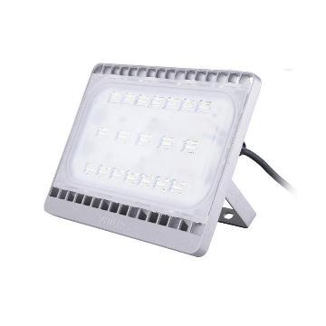 飞利浦 50W LED泛光灯,220-240V 中性光,BVP161 LED43/NW 单位:个