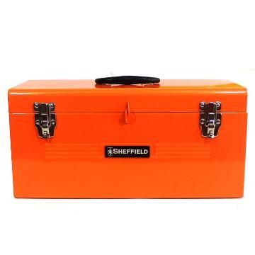 手提工具箱,505X220X245MM,S025003