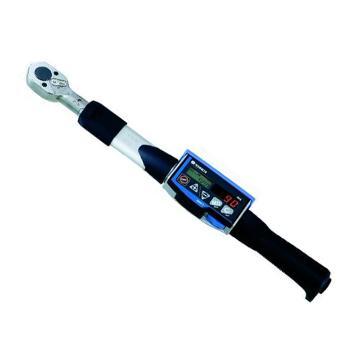 东日数字式扭力和角度扳手,40-200Nm,CTA200N2*19D