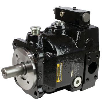 派克Parker PV系列,轴向柱塞变量泵,PV063R1K1T1NMM1