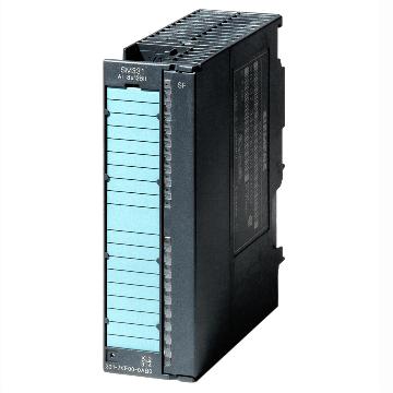西门子/SIEMENS 6ES7331-7NF00-4AB2模拟量输入模块