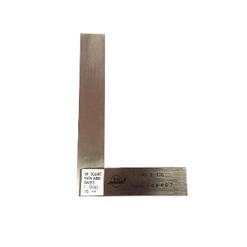 宽度角尺,GB/1级,125×80mm