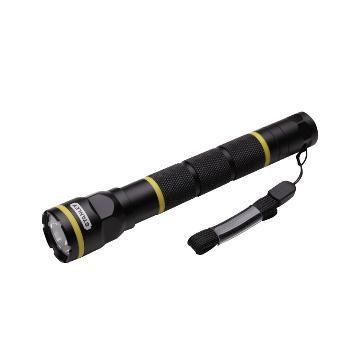 史丹利 LED超亮铝合金手电筒,95-151-2-23,升级型替代原型号95-151-1-23